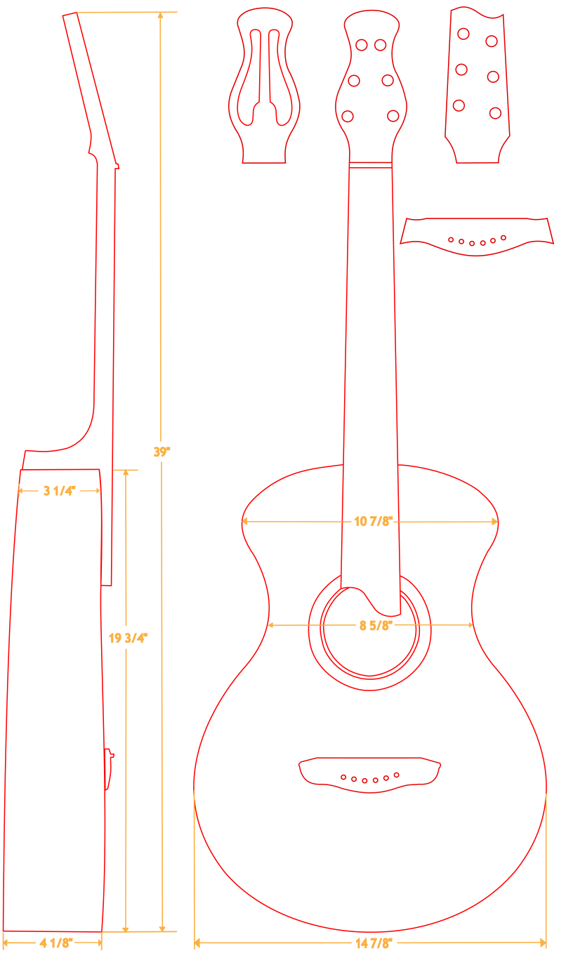 Penelope Schematic with options